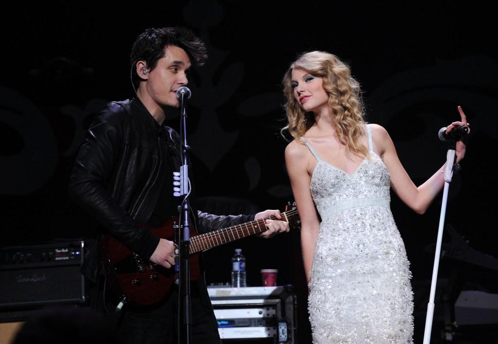 John Mayer Taylor Swift