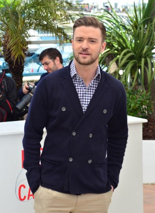 justin timberlake cannes style