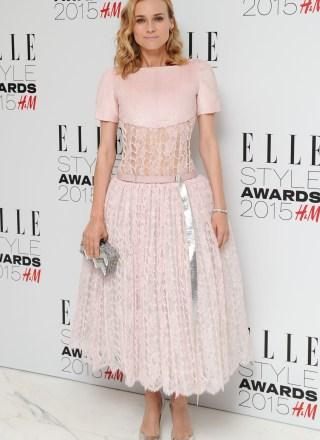 Diane Kruger Fashion Offenders