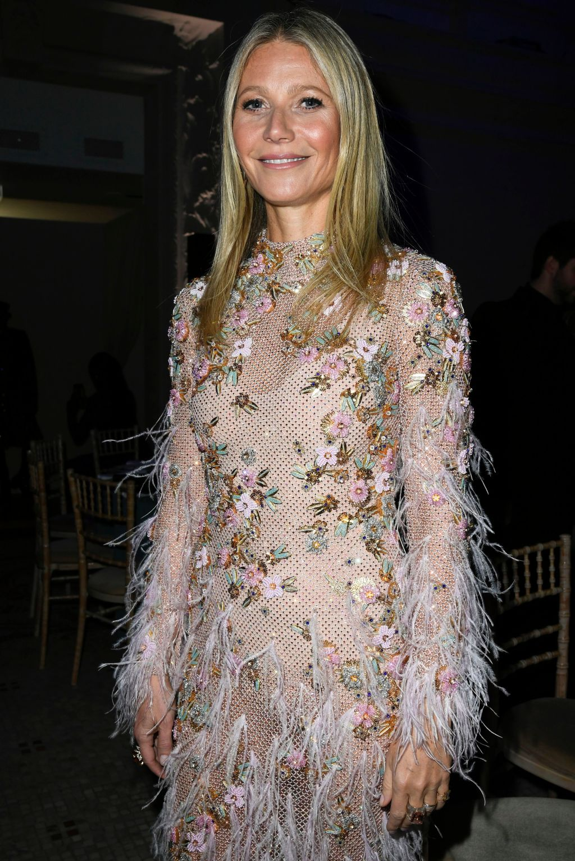 Gwyneth Paltrow, Harper's Bazaar Gala International de la Mode